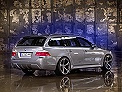 BMW 5-series Touring/Sports Wagon by AC Schnitzer - right-rear view