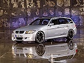 BMW 3-series Touring/Sports Wagon by AC Schnitzer - left-front view