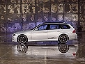 BMW 3-series Touring/Sports Wagon by AC Schnitzer - left side view