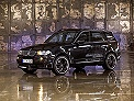 BMW X3 by AC Schnitzer - left-front view