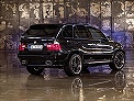 BMW X5 by AC Schnitzer - right-rear view
