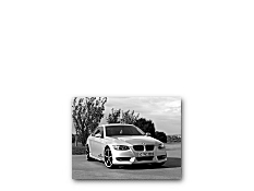 BMW 3-series coupe by AC Schnitzer