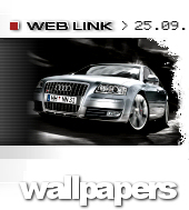 Mildly revised 2008 Audi A8 on Fourtitude.com
