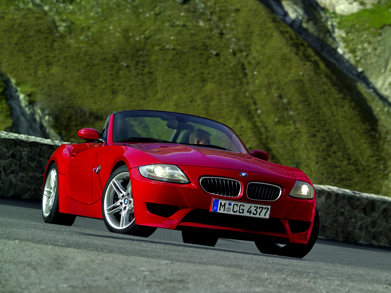 Fast Zi Nation Wallpaper Bmw Z4 Quot