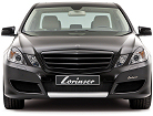 All-new Mercedes E-class W212 by Lorinser - Click here