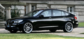 BMW 5 GT by Hartge