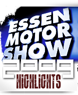 Essen Motor Show 2009 - Highlights - See below