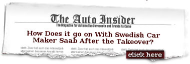 How Does it go on With SAAB